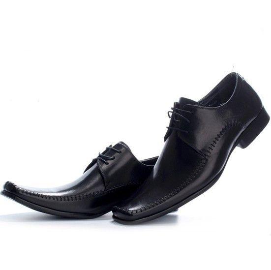 صور افضل جزم رجالية , حذاء فخم وشيك للرجل العصرى