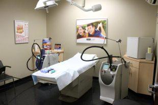صورة افضل جهاز ليزر لازالة الشعر في العيادات , اكثر جهاز ليزر مناسب لكى لازالة الشعر فى العيادة