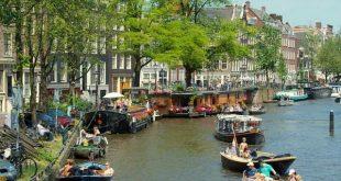 صور افضل الاماكن في امستردام , ماذا تعرف عن السياحة العائلية فى امستردام