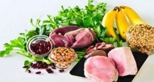صورة مصادر فيتامين ب الطبيعية , ماهى الاطعمة الغنية بفيتامين ب
