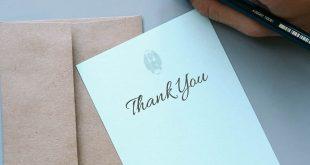 صور كلمات شكر وعرفان , عبارات شكر و تقدير