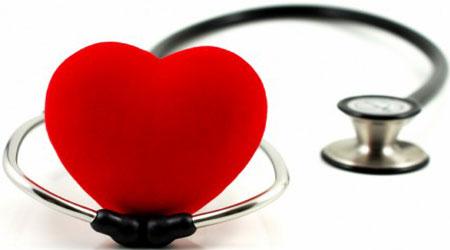 صورة اسباب تزايد ضربات القلب , صحة القلب تظهر من ضرباته