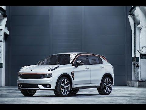 صورة سيارات صينية جيلي , احدث موديلات السيارات الصينية