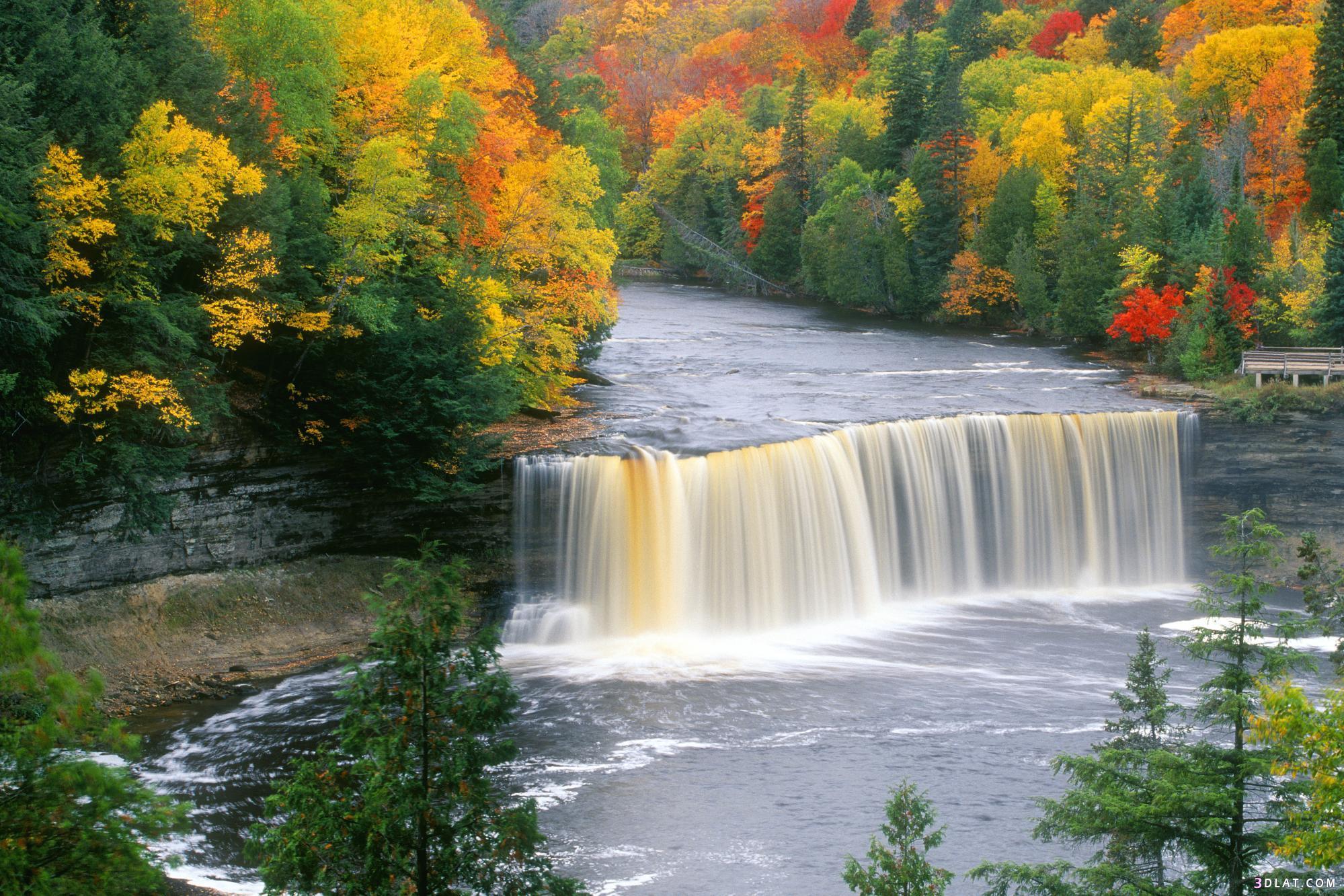 صورة اجمل صور للمناظر الطبيعية , خلفيات جميلة للطبيعة الساحرة الخلابة