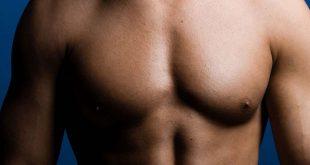 صور تصغير الثدي للرجال , كيفية علاج تضخم الثدى عند الرجل
