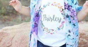 صور قمصان اطفال بنات , موديلات ملابس للاطفال البنات رائعة