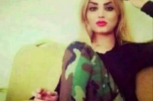 صور صور بنات الجيش , بوستات لفتيات بالملابس العسكرية