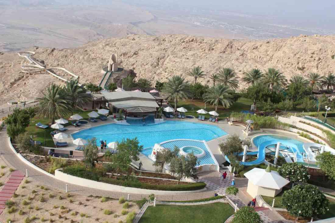 صورة افضل فندق في العين , تمتع بالراحة والرومانسية فى احلى فنادق الامارات