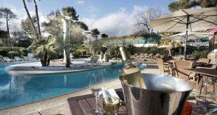 صور افضل فندق في العين , تمتع بالراحة والرومانسية فى احلى فنادق الامارات