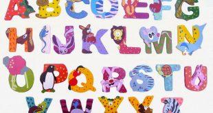صور حروف فرنسية مزخرفة , اجمل صور لحروف الفرنساوي
