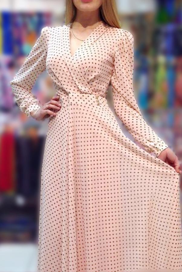 صورة دشاديش نسائية عراقية , تالقى بين النساء العراقيات بهذة الفساتين الراقية 1521 1