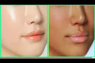 صورة وصفة سريعة لتبييض الوجه , كيف تحصلين على بشرة منورة مثل بيضاء الثلج