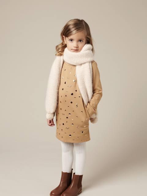 صورة ملابس شتوي للاطفال , اشيك واروع الملابس الشتوى للاطفال 1710 1
