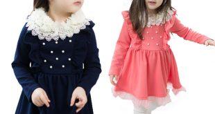 صورة ملابس شتوي للاطفال , اشيك واروع الملابس الشتوى للاطفال