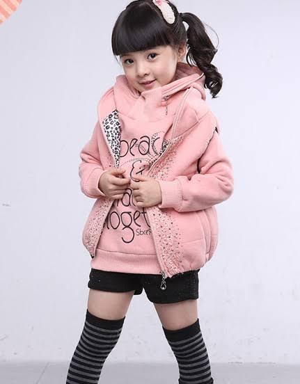 صورة ملابس شتوي للاطفال , اشيك واروع الملابس الشتوى للاطفال 1710 6