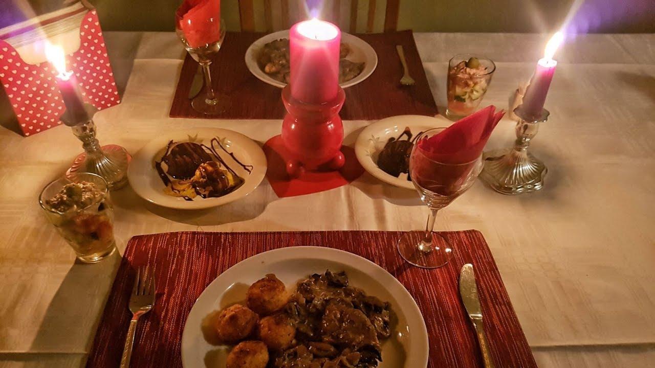 صورة صور عشاء فاخر , تشكيلة متنوعة لعشاء مميز
