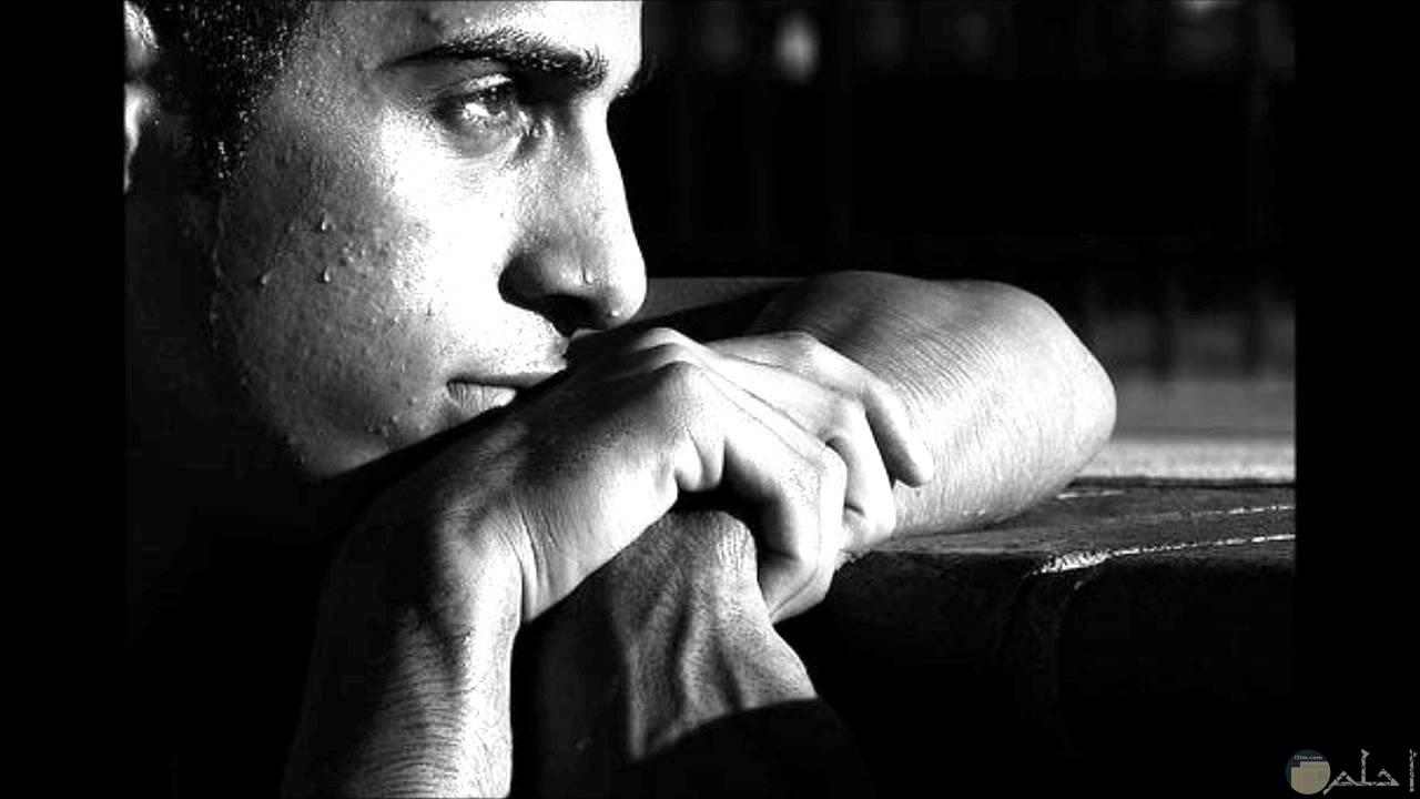 صورة صور شباب حزينه , اكثر الصور تعبيرا عن حزن الشباب