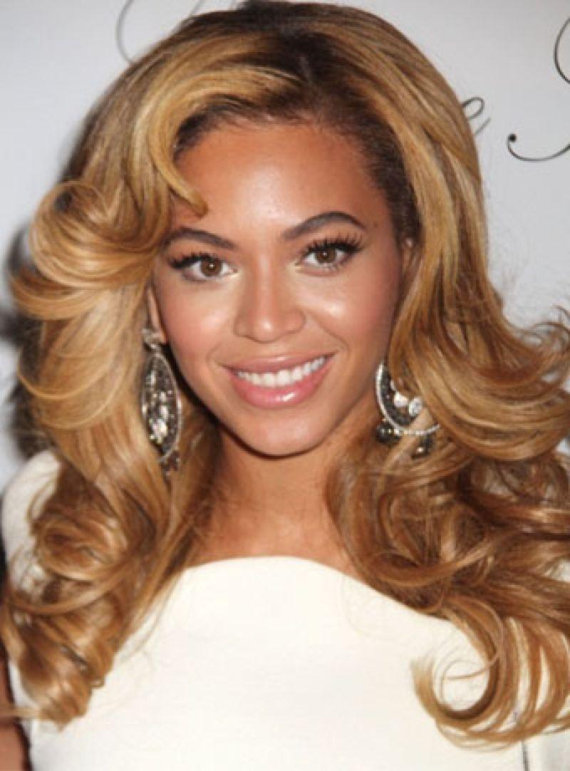 صورة الوان الشعر المناسبة للبشرة السمراء , لون مناسب لاشراقةاجمل