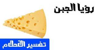 صورة تفسير الجبن في الحلم , تفسير رؤية الجبنة للفتاة او للرجل