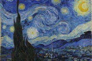صورة لوحات تشكيلية عالمية , من بين الكثير هذه اللوحه هي الاجمل