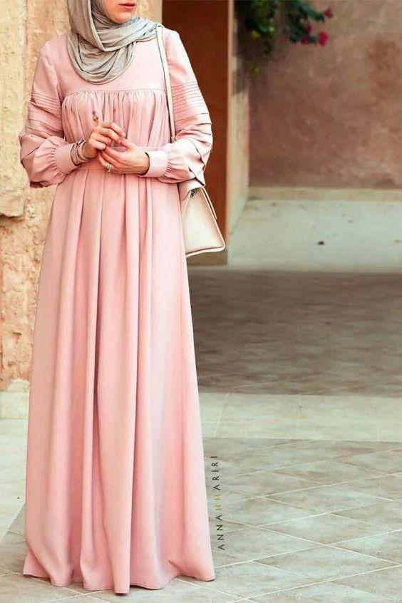 صورة حجاب ستايل فيس بوك , استايلات جديده للفات الحجاب