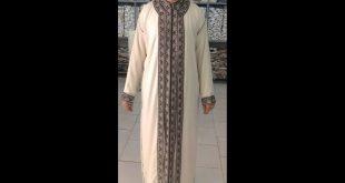 صورة الملابس التقليدية المغربية , ايه الجمال ده