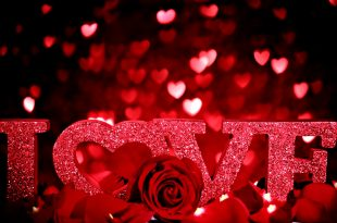 صورة صور حب love , ايه الجمال ده