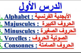 صورة كيف اتعلم الفرنسية بسهولة وسرعة , تعلم بطريقة ولا اروع من هيك