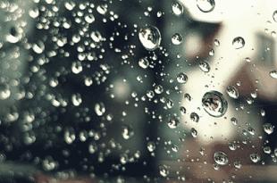صورة تفسير رؤيا المطر , هل هو كله خير