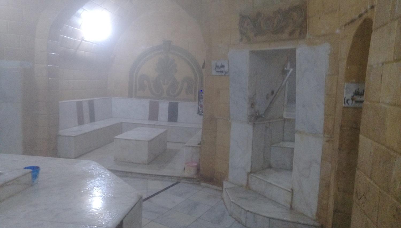 صورة اماكن عمل الحمام المغربى فى القاهرة , يهم كل عروسه