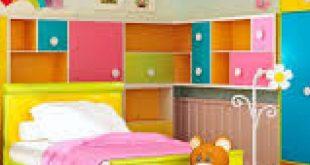 صورة تصميم غرف اطفال , يهم كل ام جدا