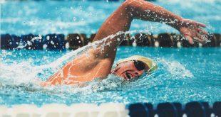 صورة تفسير رؤيا السباحة في المسبح , من الاحلام الغريبة
