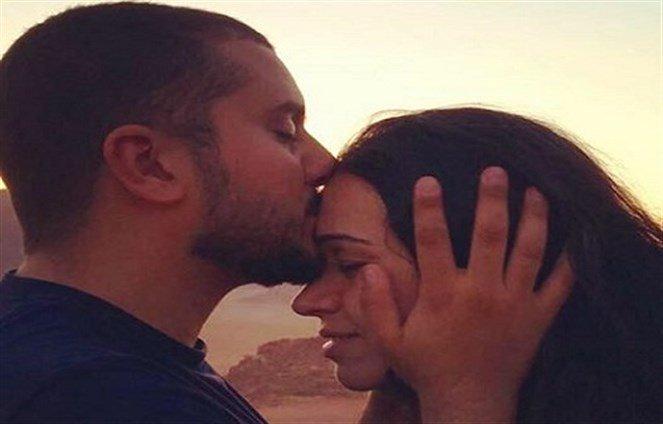 صورة تفسير تقبيل الراس في المنام , قبل راسي في حلمي