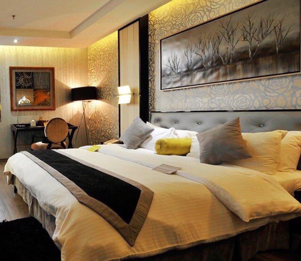 صورة مفارش فنادق خمس نجوم , ولا اروع من هيك