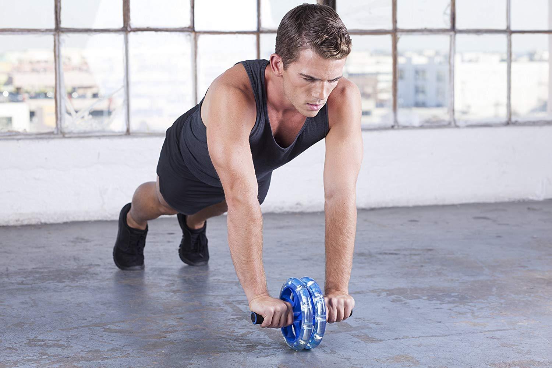 صورة ادوات رياضية منزلية , تمارين بدون تعب