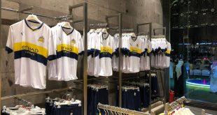 صورة النصر للملابس الرياضية , من اشهر المحلات