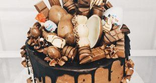 صورة حلويات لعيد الميلاد , اجمل يوم في حيات اي شخص