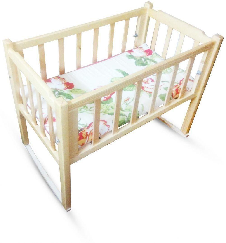 صورة سرير اطفال خشب , يهم كل ام