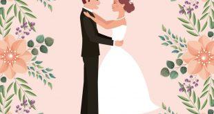 صورة دعوة حفل زفاف , اجمل يوم لكل شخص