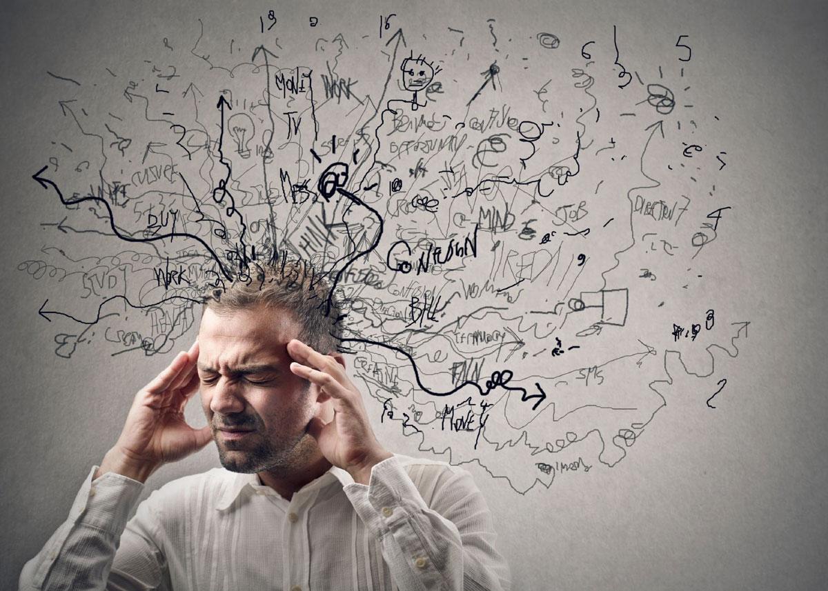 صورة اعراض السحر المشموم , كيف تعرف انك مصاب بالسحر