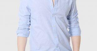 صورة قمصان رجالي تركي , اشيك قميص موديلات رجالى
