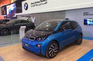 صورة سيارات كهربائية في السعودية , السيارات الكهربائيه ومميزتها فى السعودية