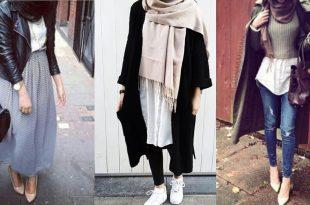 صورة اجمل ملابس شتوية , ادخلى الشتاء باشيك الملابس