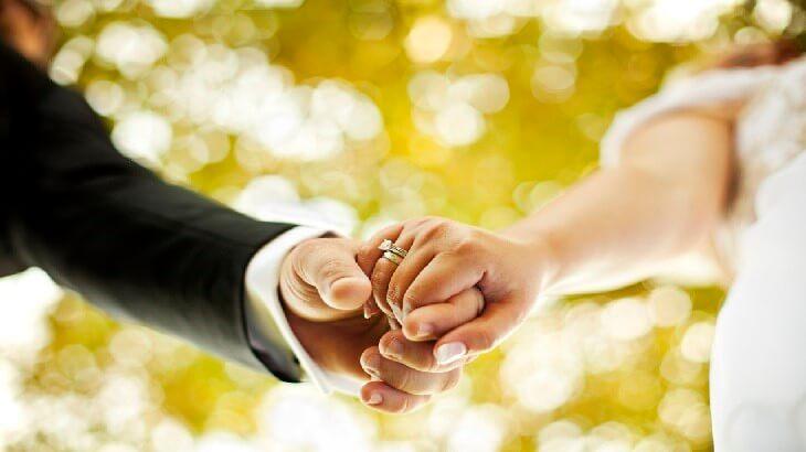 صورة زواج في الحلم , حلمك من مصيرك