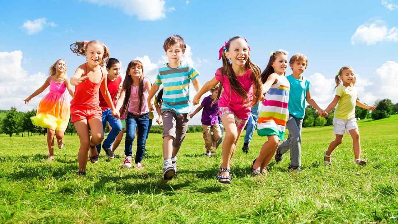 صورة رؤية اطفال في المنام , الاطفال فى المنام ما التفسير