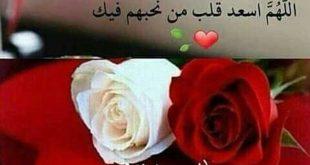 صورة صباح الخير ياورد , خير الصباح مع الورود