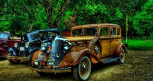 صورة تفسير حلم شراء سيارة قديمة , اقدم سيارة وتفسير رؤيتها فى منامك