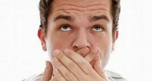 صورة حل لرائحة الفم الكريهة , اتخلصى من رائحه الفم بمكون سحرى