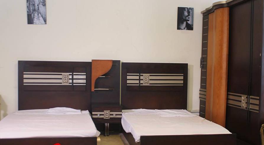 صورة غرف نوم اطفال 2 سرير ودولاب , دلعى اطفالك واختارى غرفهم الحديثه