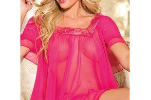 صورة صور قمصان نوم نساء , اروع واشيك قميص نوم نسائى يهبل
